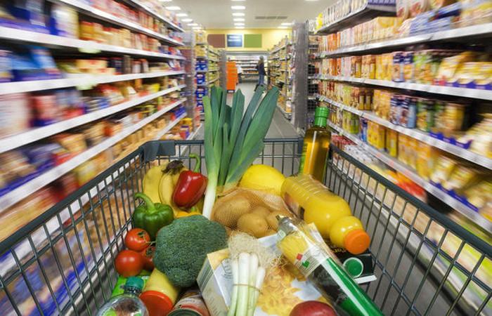 'İlk hafta' sadece market ve gıdaya harcadık