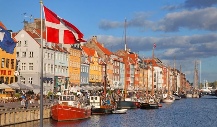 En pahalı iş gücü Danimarka'da