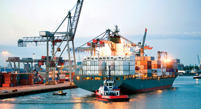 UİB'in ihracatı ilk iki ayda yüzde 2 arttı