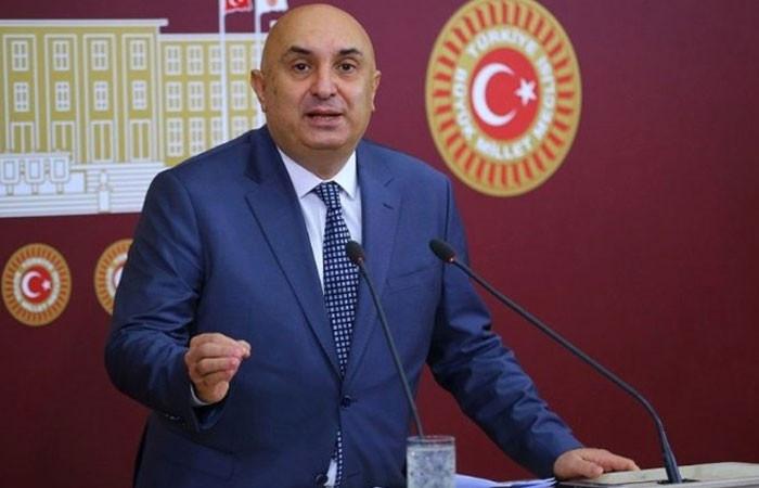 CHP: İnfaz yasasını Anayasa Mahkemesi'ne götüreceğiz