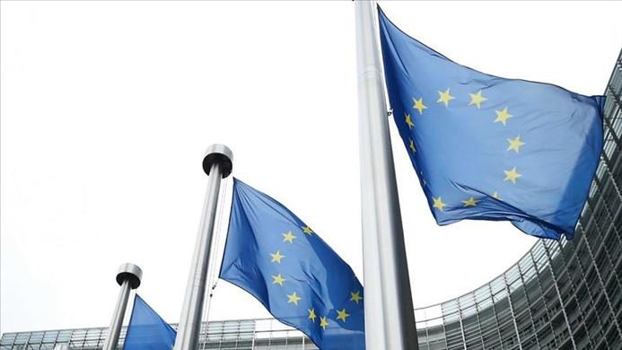 Euro Bölgesi'nde yıllık enflasyon yüzde 0,7'ye indi