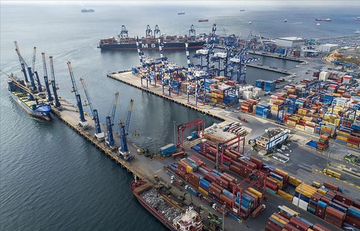 3 aylık ihracat kaybı 160 milyon dolar oldu