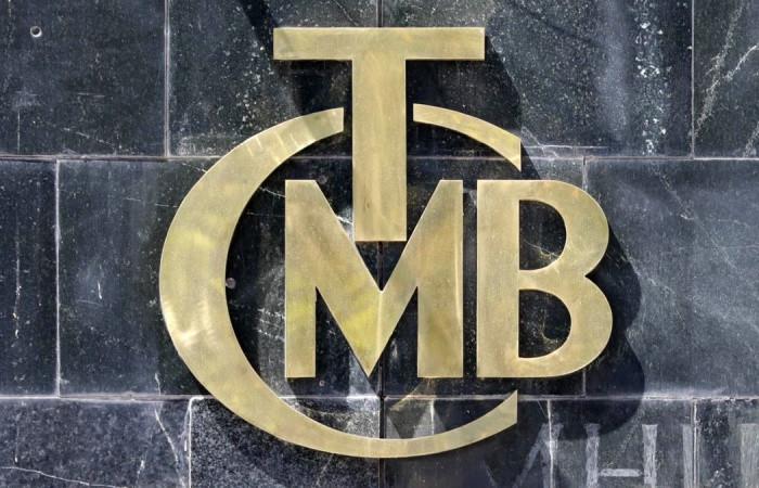 TCMB'nin resmi rezerv varlıkları martta yüzde 14,5 azaldı