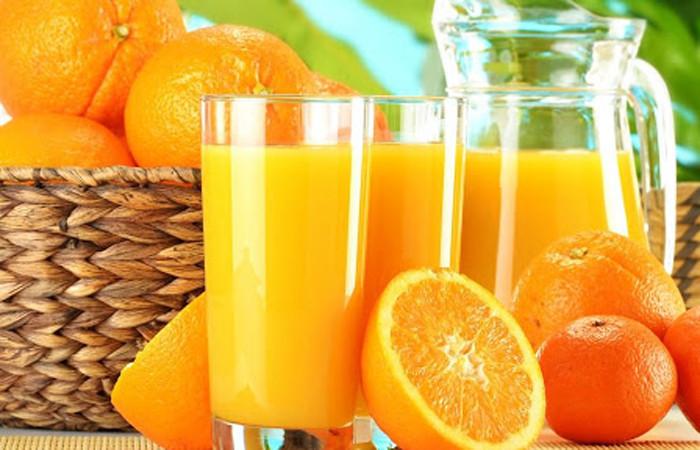 Sıvı kaybını önlemek için 'meyve suyu tüketin' tavsiyesi