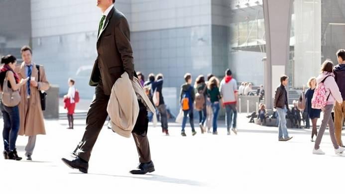 ABD'de işsizlik maaşı başvuruları 3,8 milyon oldu