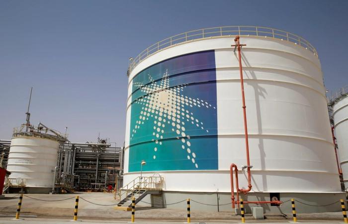 Saudi Aramco'nun net kârı yüzde 25 eridi