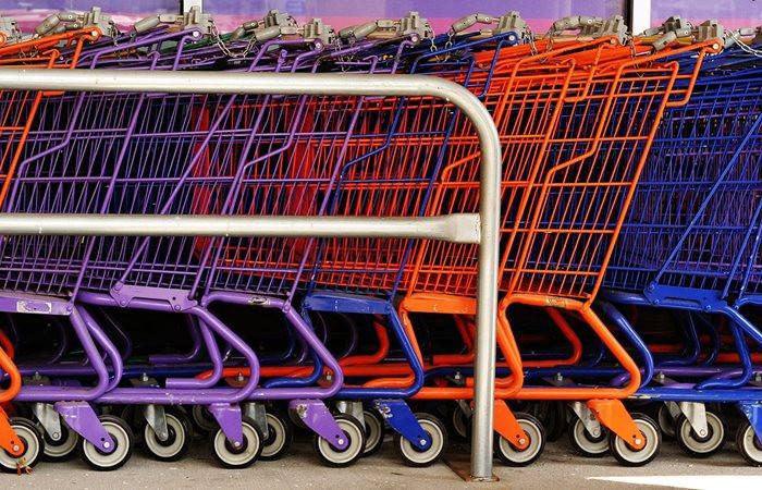 ABD'de çekirdek enflasyonda rekor düşüş