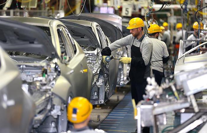 Sakarya'dan yaklaşık 2 milyar dolarlık ihracat