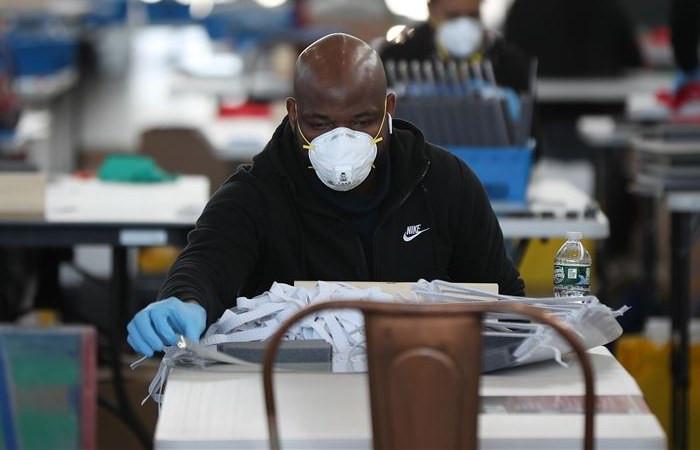 ABD'de ihracat fiyat endeksinde rekor düşüş