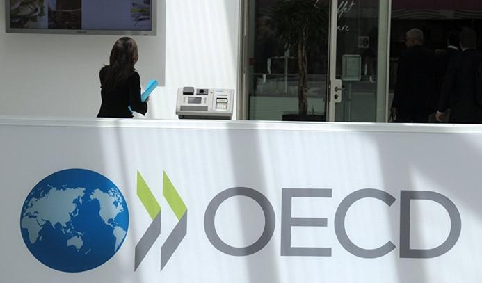 """""""OECD'nin 2020'de dijital vergi konusunda anlaşmasını bekliyoruz"""""""