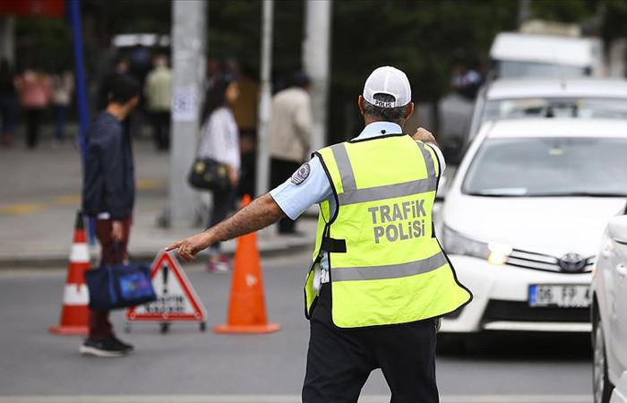 Bakanlıktan 'Yaz Mevsimi Trafik Tedbirleri' genelgesi