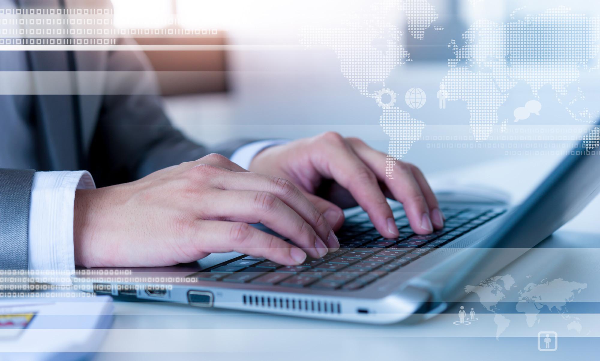 Kamu Bilişim Dijital Zirvesi 20 Mayıs'ta yapılacak
