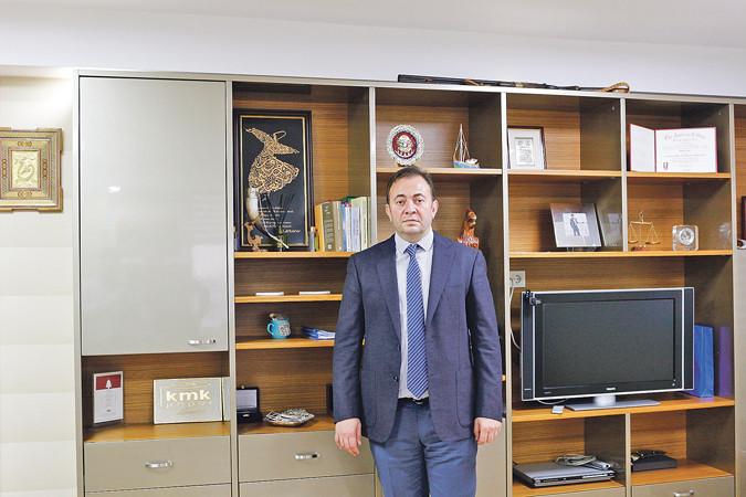KMK Paper, Türkiye'de üretilmeyeni üretecek