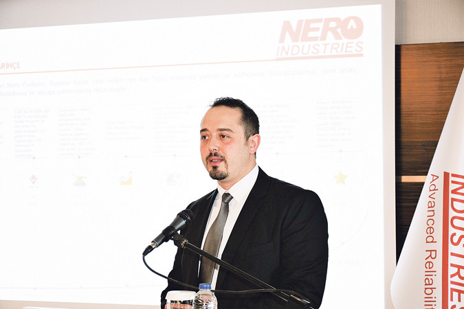 Nero, deniz platformlarında faaliyetlerini artırmak istiyor