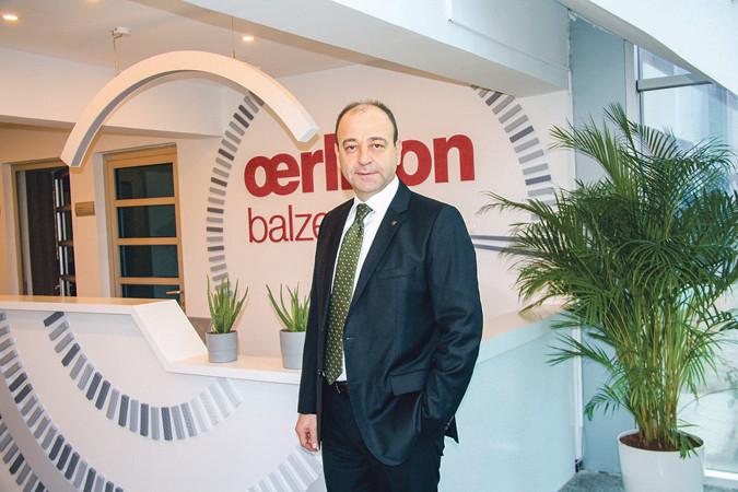 Oerlikon Balzers Türkiye, hafifletiyor