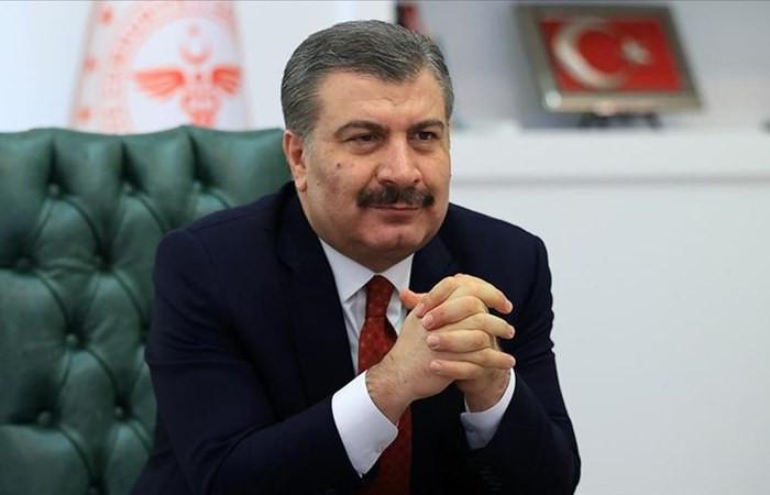 """Bakan Koca açıkladı: Seyahatte """"HES kodu"""" dönemi"""