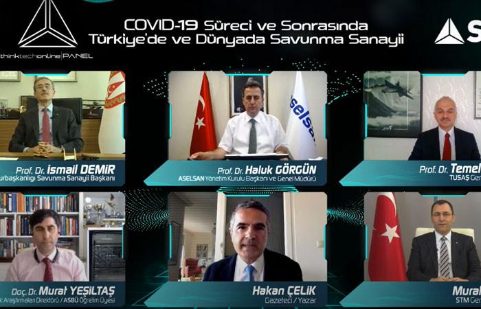 F-35 parçaları için Türkiye'ye sipariş devam ediyor