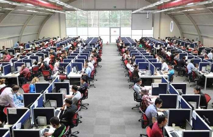 Turkcell Global Bilgi 14 bin deneyim merkezi açtı