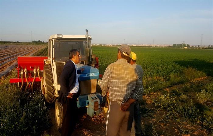 Konya Şeker, bayram avansını çiftçilerin hesabına yatırdı