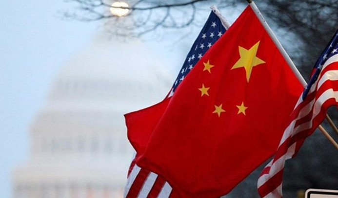 ABD-Çin gerilimi tırmanıyor