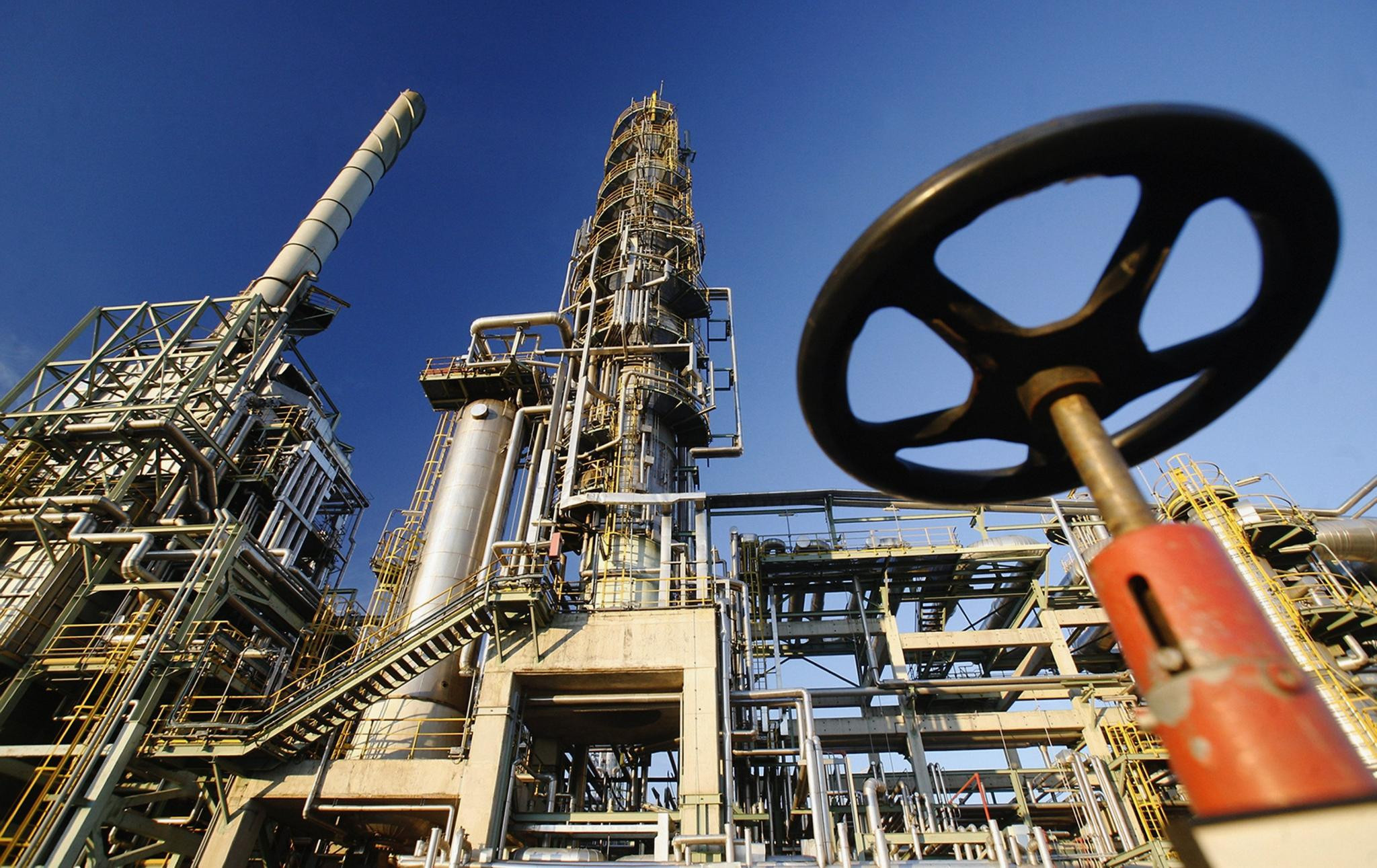 Petrol ithalatı şubatta arttı