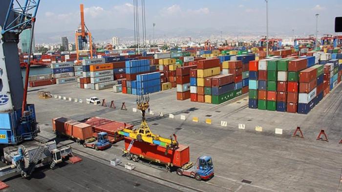 Otomotiv ihracatı nisanda yüzde 11.8 geriledi