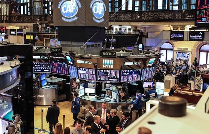 ABD borsası güne yükselişle başladı
