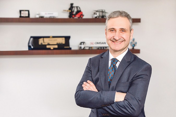 Omsan, 2018'de 28 milyon TL yatırım yaptı