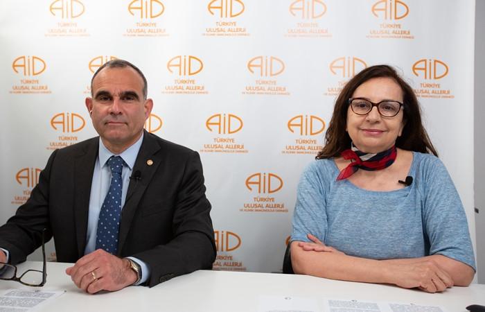 AİD Başkanı Şekerel: Astımın ülke ekonomilerine etkileri büyük