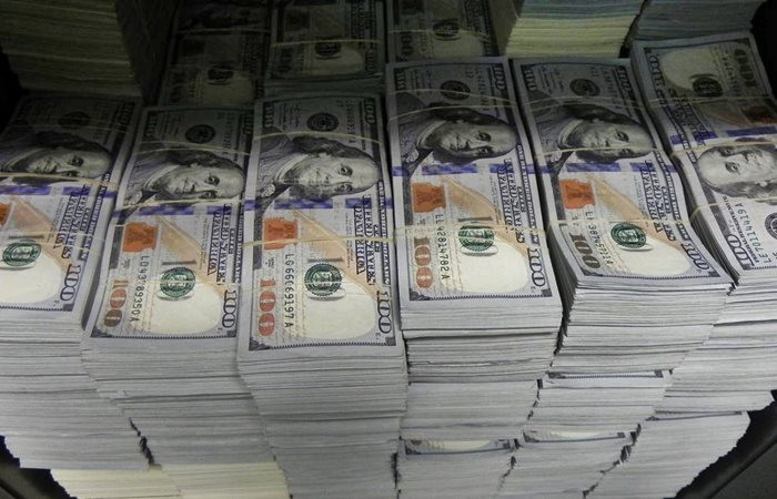 Dolar/TL'de yeni zirve görüldü