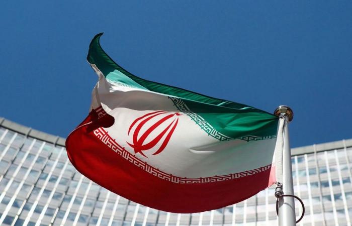 Almanya'dan İran açıklaması