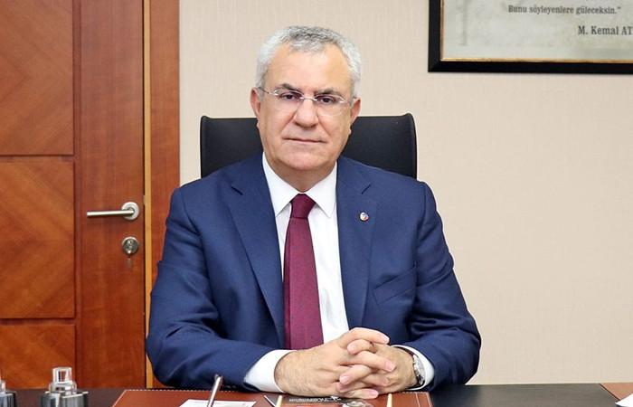 ADASO Başkanı Kıvanç'tan çağrı: Panik değil, plan zamanı