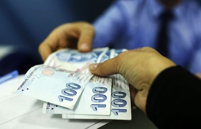 Emekli maaşları 15-22 Mayıs'a çekildi