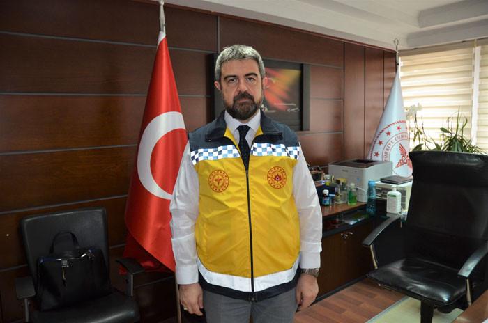 """""""Bursa'da yoğun bakım sıkıntısı çekilmedi"""""""