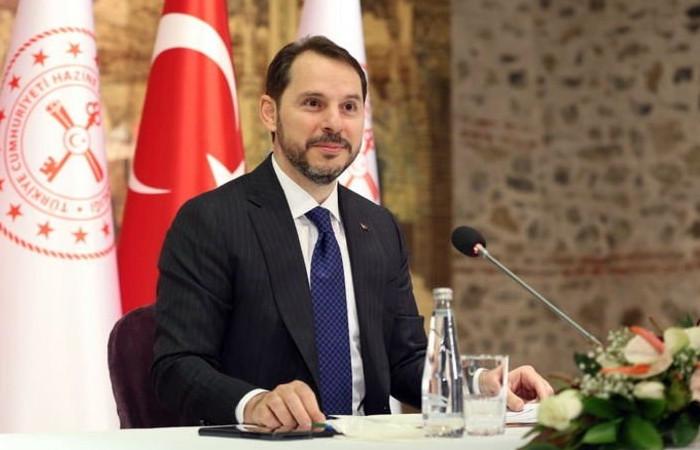 """Bakan Albayrak başkanlığında """"İstihdam Kalkanı"""" toplantısı yapıldı"""