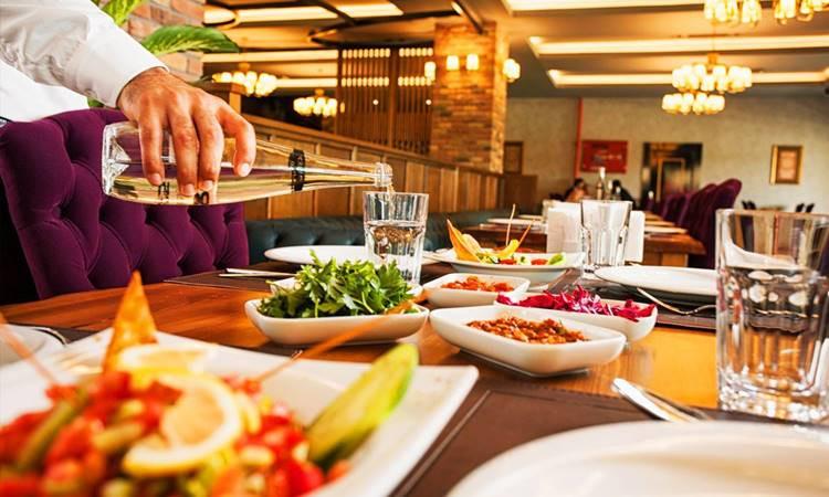 Restoran ve kafeler için yeni kredi paketi