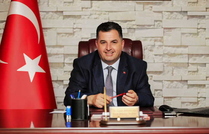 İzmir-İstanbul Otoyolu, Kınık OSB'yi çekim merkezi yaptı