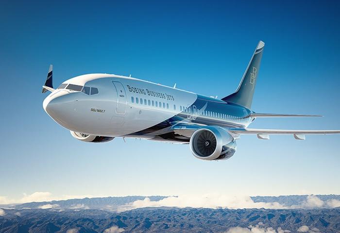 FAA Boeing 737 MAX testlerine başlıyor