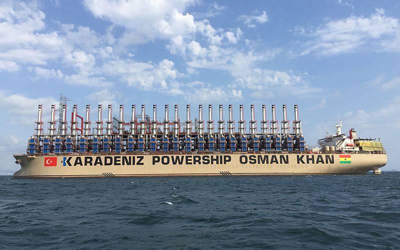 Karadeniz Holding'den Libya'ya elektrik teklifi hazırlığı