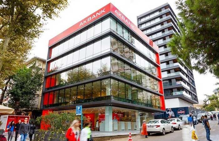 Akbank'tan yurtdışı tahvil ihracı için yabancı bankalara yetki