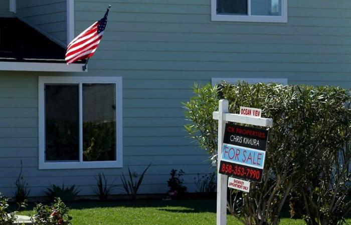 ABD'de konut fiyatları yüzde 4,7 arttı
