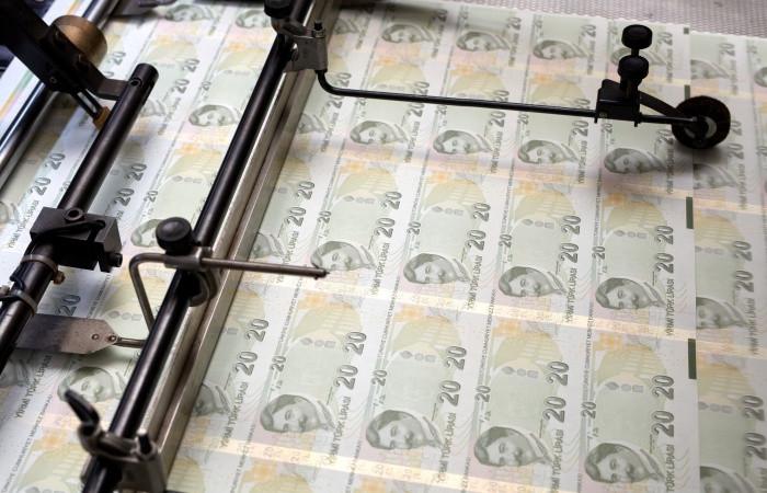 Hazine 84 milyar liralık iç borçlanmaya gidecek