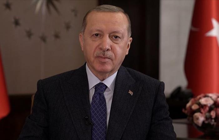 Erdoğan: Hafta sonu sokağa çıkma sınırlaması uygulamasını iptal etme kararı aldım