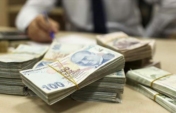 Çiftçilere 374 milyon lira destek ödemesi yapıldı