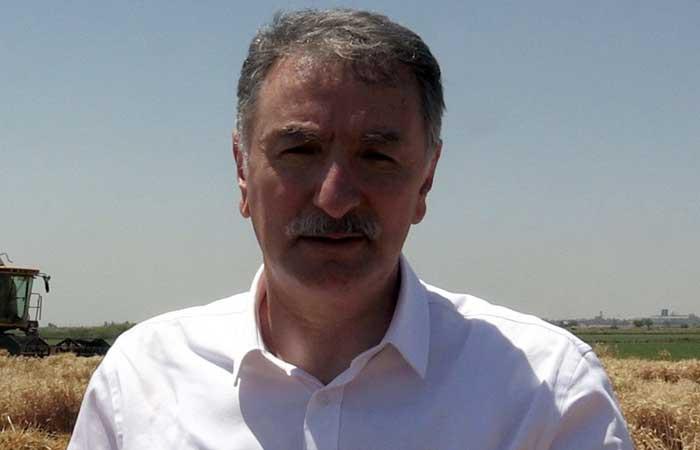 TMO Genel Müdürü Güldal: Salgın döneminde gıda arzı ve güvenliği sorunsuzdu