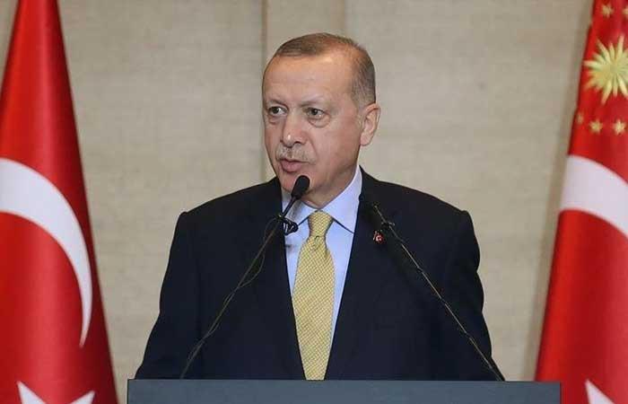 Cumhurbaşkanı Erdoğan: Yusufeli Barajı yılda 1,5 milyar lira katkı sağlayacak