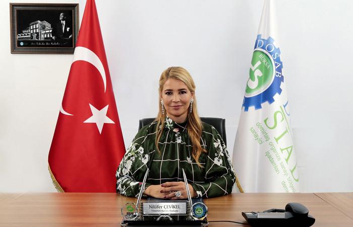 """""""Yatırım Taahhütlü Avans Kredisi'nin rakamlara yansımasını bekliyoruz"""""""