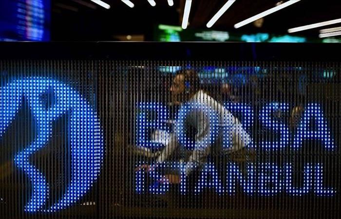 Borsa, güne 117.000 puanın üzerinde başladı