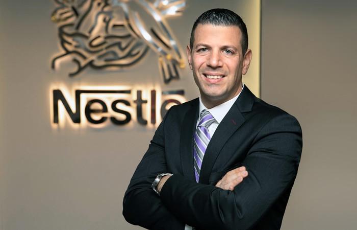 Nestlé Türkiye Nescafé İş Birimine Hüseyin Necdet Kalkan atandı
