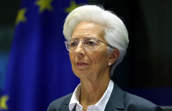 """ECB de """"iklim""""den yana saf tuttu"""